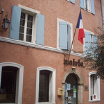 Hôtel de Ville, Belgentier, Var. by Only Tradition - Belgentier 83210 Var Provence France