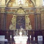 Choeur de l'église de Belgentier, Var. par Only Tradition - Belgentier 83210 Var Provence France