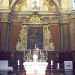 Choeur de l'église de Belgentier, Var. by Only Tradition - Belgentier 83210 Var Provence France