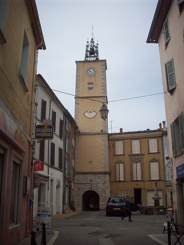Besse-sur-Issole, Var. by Only Tradition