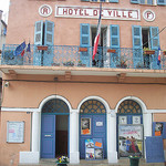 Hôtel de Ville. Besse-sur-Issole, Var. par Only Tradition - Besse sur Issole 83890 Var Provence France