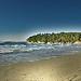 Plage de Brégançon : sable, mer... by mary maa - Bormes les Mimosas 83230 Var Provence France