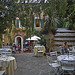 Placette / ruelles de Bormes-les-mimosas by cpqs - Bormes les Mimosas 83230 Var Provence France