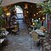 Rue Cubert des Poètes - Bormes par cpqs - Bormes les Mimosas 83230 Var Provence France