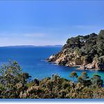 Pointe de Léoube - Bormes-les-Mimosas by Charlottess - Bormes les Mimosas 83230 Var Provence France
