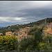 Vue sur Bormes les Mimosas by myvalleylil1 - Bormes les Mimosas 83230 Var Provence France