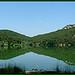 Lac aux reflets... Le Lac de Carcès par .Sissi - Carces 83570 Var Provence France