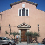 Eglise de Carnoules, Var. par Only Tradition - Carnoules 83660 Var Provence France