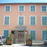 Hôtel de Ville, Cuers, Var. by Only Tradition - Cuers 83390 Var Provence France