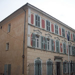 Hôtel de Ville, Forcalqueiret, Var. by Only Tradition - Forcalqueiret 83136 Var Provence France