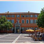 La Place Formigé à Fréjus by .Sissi - Fréjus 83600 Var Provence France