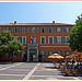 La Place Formigé à Fréjus par .Sissi - Fréjus 83600 Var Provence France