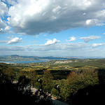 View from Gassin by  - Gassin 83580 Var Provence France
