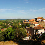 Les toits de Gassin by epiratte - Gassin 83580 Var Provence France