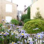 Ruelle à Gassin par Niouz - Gassin 83580 Var Provence France