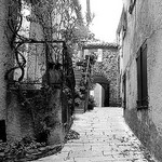 Ruelle de Gassin by  - Gassin 83580 Var Provence France