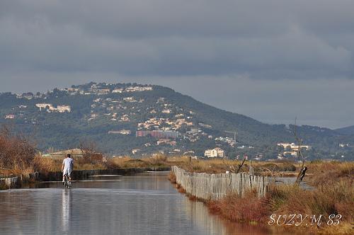 Route du sel à Giens by SUZY.M 83