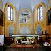 Intérieur de l'Église Saint Pierre par Seb+Jim - Giens 83400 Var Provence France