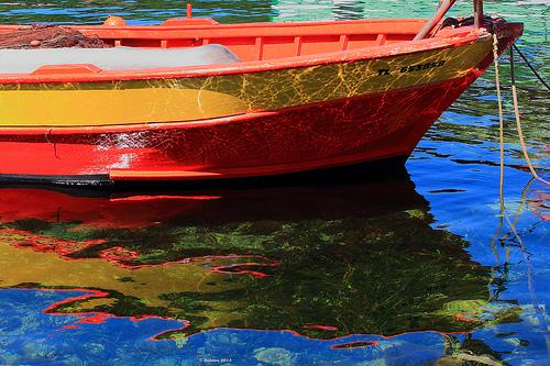 Port du Niel - Giens by Babaou