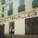 Cercle des Travailleurs. Place de l'Hôtel de Ville, Gonfaron, Var. par Only Tradition - Gonfaron 83590 Var Provence France