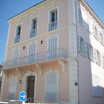 Place de l'Hôtel de Ville, Gonfaron, Var. by Only Tradition - Gonfaron 83590 Var Provence France