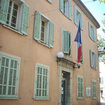 Hôtel de Ville, Gonfaron, Var. by Only Tradition - Gonfaron 83590 Var Provence France