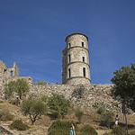 Le Château de Grimaud par cpqs - Grimaud 83310 Var Provence France
