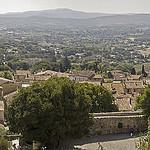 Au dessus de Grimaud par cpqs - Grimaud 83310 Var Provence France