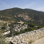 Moulin Saint-Roch par cpqs - Grimaud 83310 Var Provence France