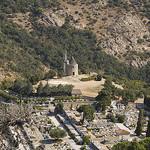 Moulin Saint-Roch de Grimaud par cpqs - Grimaud 83310 Var Provence France
