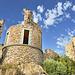 Ruines du château de Grimaud par Charlottess - Grimaud 83310 Var Provence France