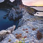 Le Cap des mèdes à Porquerolles by Florian Debout - Photographies - Hyères 83400 Var Provence France