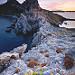 Le Cap des mèdes à Porquerolles par Florian Debout - Photographies - Hyères 83400 Var Provence France