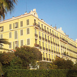 Ancien Grand Hôtel par Only Tradition - Hyères 83400 Var Provence France