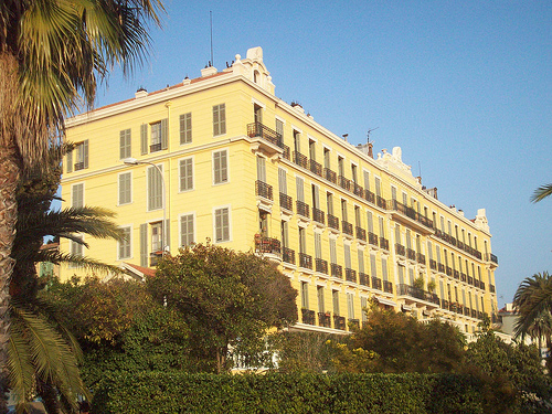 Ancien Grand Hôtel par Only Tradition