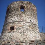 Vieux château. Le Rocher, La Garde, Var. par Only Tradition - La Garde 83130 Var Provence France