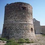 Vieille Garde. Le Rocher. Ancien château et chapelle du XIème siècle. La Garde, Var. by Only Tradition - La Garde 83130 Var Provence France