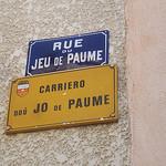 Vieille Garde, Le Rocher. La Garde, Var. par Only Tradition - La Garde 83130 Var Provence France