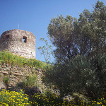Ancien château. Le Rocher, La Garde, Var. par Only Tradition - La Garde 83130 Var Provence France