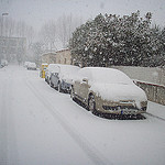 Neige sur le Var. La Garde by Only Tradition - La Garde 83130 Var Provence France