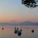 Soir pastel - Presqu'île de Giens par myvalleylil1 - La Madrague 83270 Var Provence France