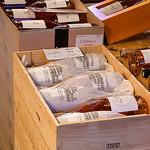 Château d'Esclans - Wine shop par Belles Images by Sandra A. - La Motte 83920 Var Provence France