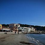Plage de Saint-Elme by marcusrcv83 - La Seyne sur Mer 83500 Var Provence France
