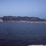 Toulon, vue depuis La Seyne-sur-Mer par Only Tradition - La Seyne sur Mer 83500 Var Provence France