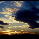 Ciel de Mistral par Patchok34 - Le Cannet des Maures 83340 Var Provence France