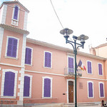 Hôtel de Ville, Le Cannet des Maures, Var. by Only Tradition - Le Cannet des Maures 83340 Var Provence France
