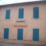 Maison de la Fraternité. Mairie annexe, Le Cannet des Maures, Var. par Only Tradition - Le Cannet des Maures 83340 Var Provence France