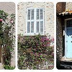 flanerie dans le village du Castellet par Tinou61 - Le Castellet 83330 Var Provence France