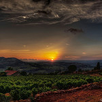 Sunset by Letzia - Le Castellet 83330 Var Provence France
