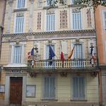 Hôtel de Ville, Le Luc-en-Provence, Var. by Only Tradition - Le Luc 83340 Var Provence France